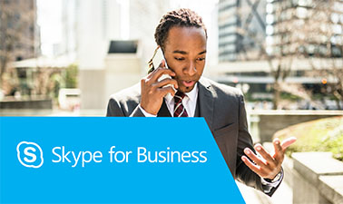 Skype for Business: Voice Advanced Workloads CLD235x