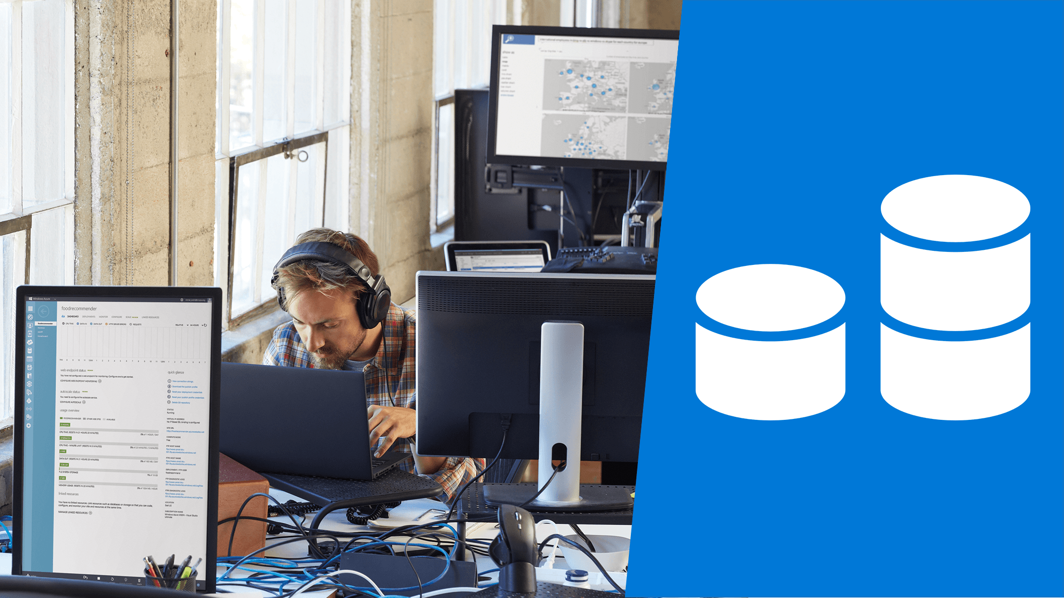 Windows Server 2016: Advanced Storage INF217x