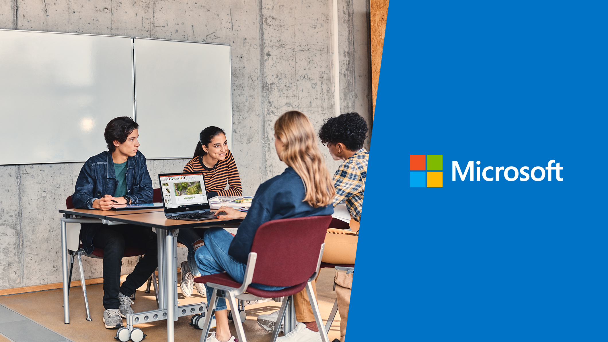 Enabling Microsoft Teams for Collaboration MS-300.3
