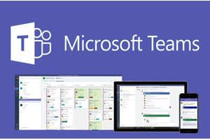 Microsoft Teams Basics Fundamentals MTBF-001